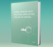 E-book: Como vender nos maiores varejistas online do Brasil