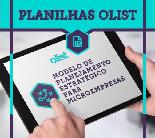 Modelo de Planejamento Estratégico para Microempresas