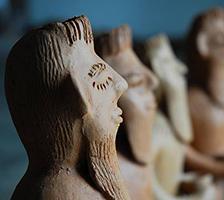 Artesanato brasileiro concorrido no mercado internacional