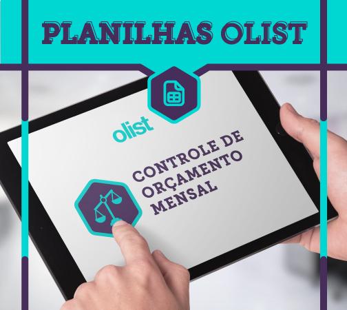 Planilha gratuita para Controle de Orçamento Mensal