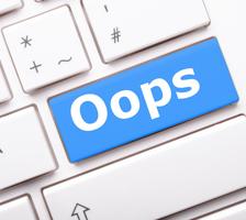 10 erros básicos que vão quebrar sua loja virtual