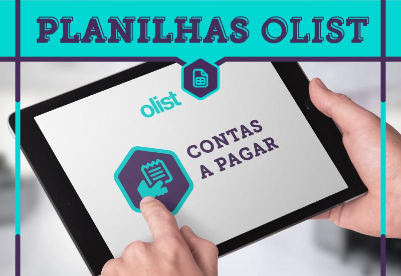 Planilha de Contas a Pagar (Download Grátis)