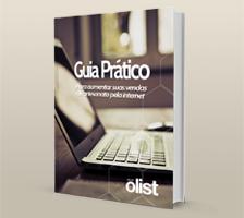 E-book gratuito: Guia prático para aumentar as vendas de artesanato pela internet