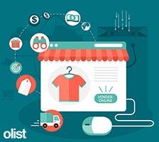 Vender online: do jeito tradicional ou com o Olist?