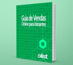 E-book: Guia de Vendas Online para Iniciantes