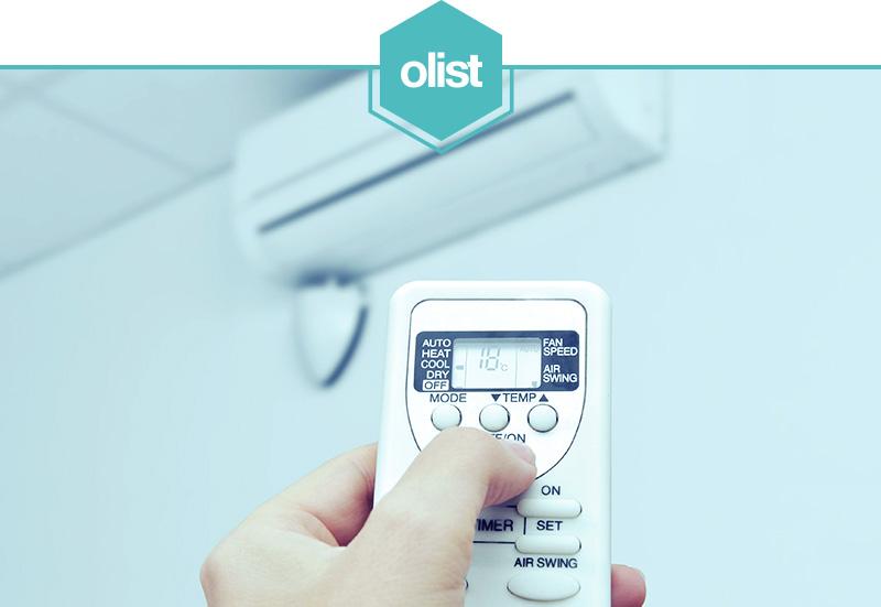 Como e onde vender ou distribuir ar condicionado split pela internet?
