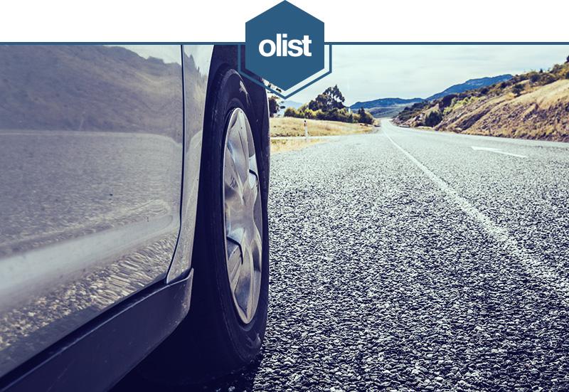Como e onde vender ou distribuir pneus pela internet?