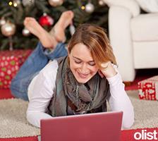 Como aumentar as Vendas Online no Natal