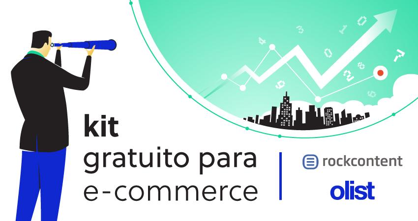 Kit do sucesso para e-commerce: Tudo para você ampliar as vendas em 2018