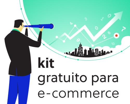 Kit do sucesso para e-commerce: Tudo para você ampliar as vendas em 2019