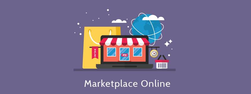 Vantagens de vender produtos em marketplace