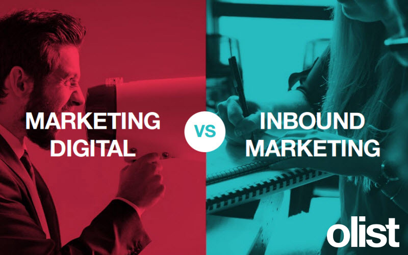 e-book: Marketing Digital e Inbound Marketing