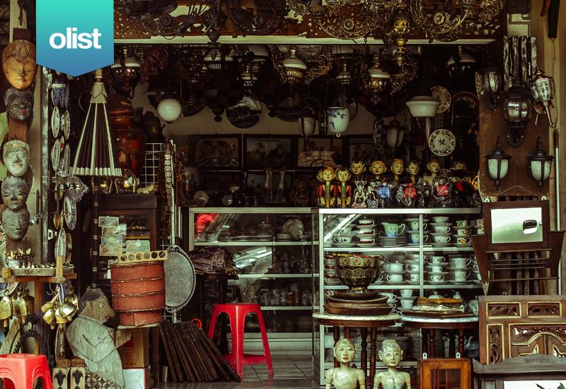 O que é um marketplace, como pode aumentar suas vendas e diminuir o CAC?