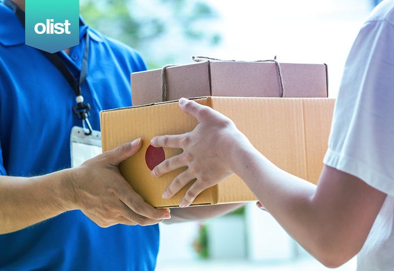 Por que ser eficiente na logística do e-commerce favorece as vendas?