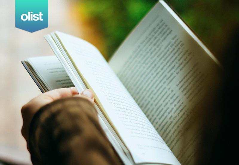 7 livros sobre e-commerce e vendas que todo lojista deve ler