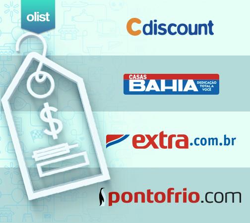 Marketplace Cnova: como vender no Extra, Ponto Frio, Casas Bahia e Cdiscount de uma só vez