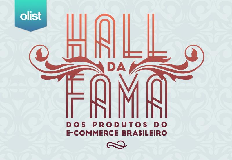 [Infográfico] Hall da fama do e-commerce brasileiro