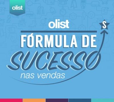 A fórmula do sucesso em vendas no Olist