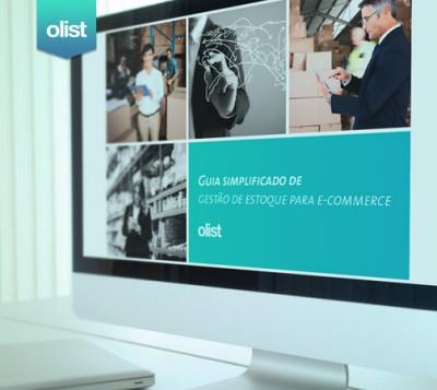 E-book: Guia simplificado de gestão de estoque para e-commerce