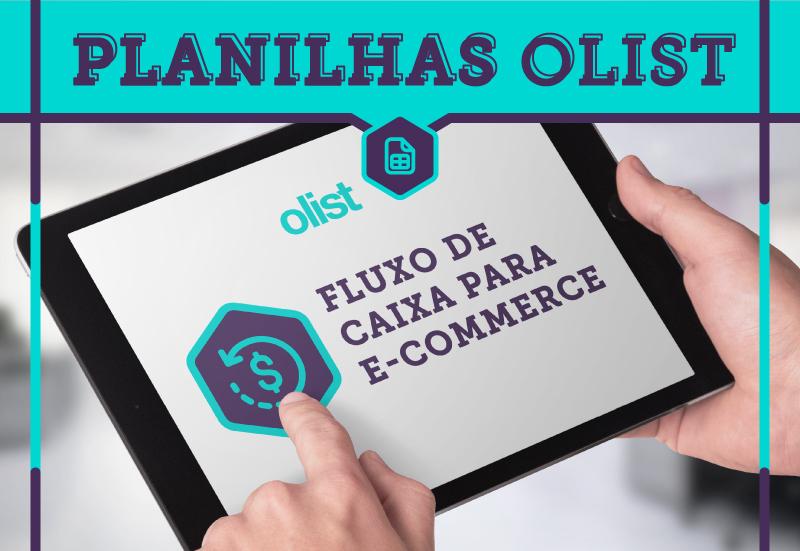 Planilha grátis: Fluxo de caixa para o e-commerce