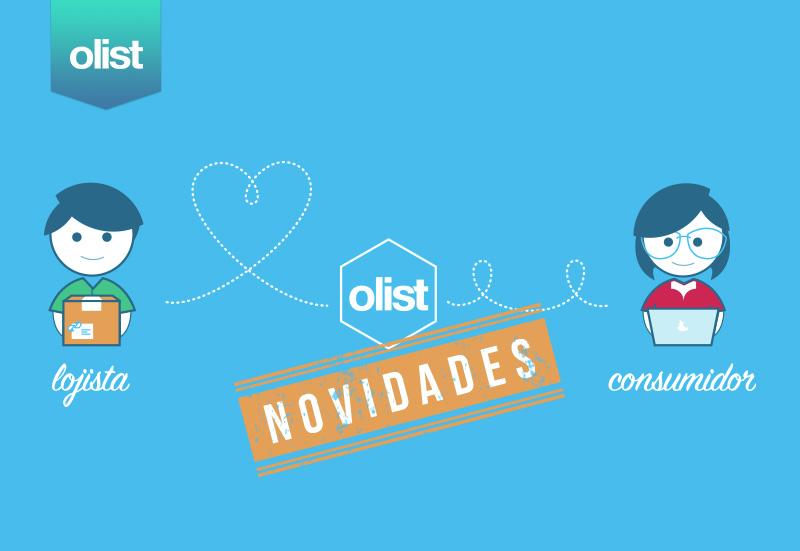 Novidades no Olist: saiba o que vem por aí!