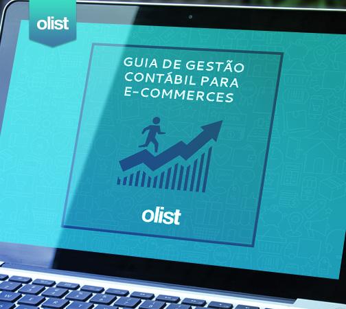 E-book: Guia de Gestão Contábil para o e-commerce