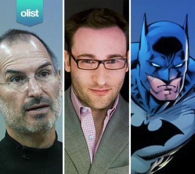 O que Steve Jobs, Simon Sinek e o Batman podem ensinar sobre vendas online?