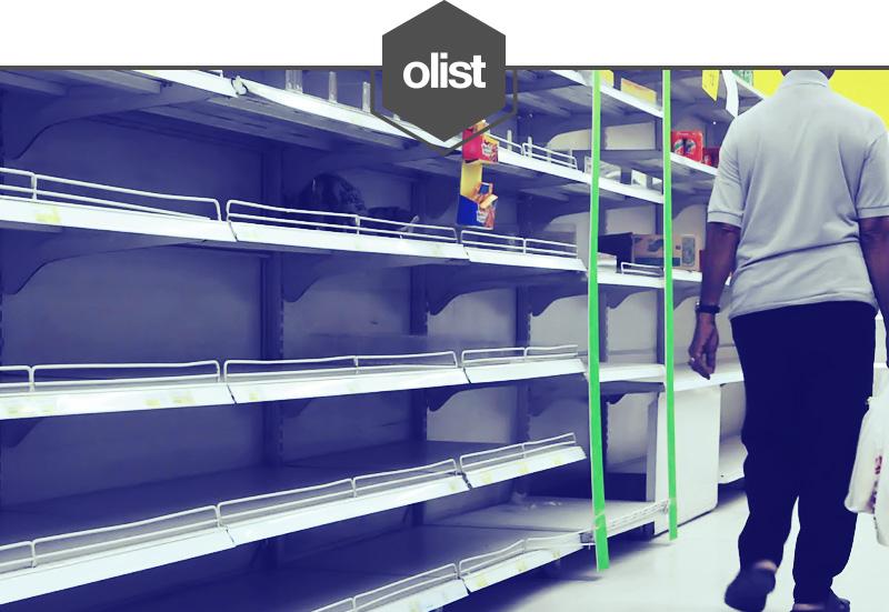 Índice de ruptura: por que ele é tão importante nas vendas em marketplaces?