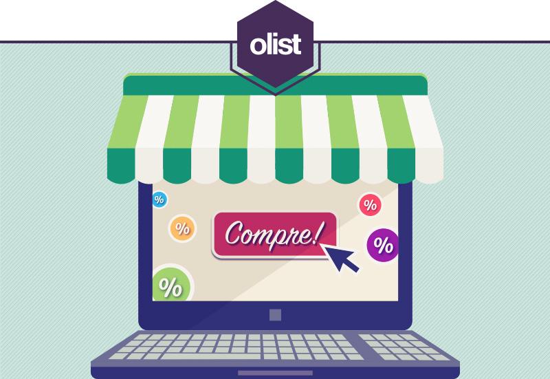 Como vender produtos pela internet