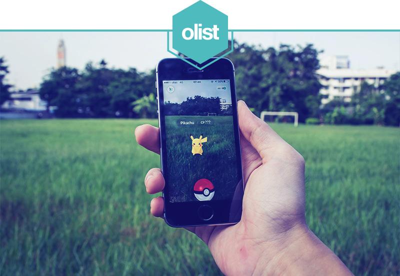 Pokémon GO e e-commerce: aproveitando as tendências para vender mais