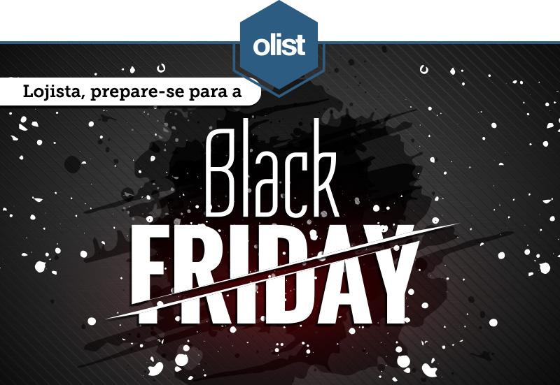 7 produtos quentes para vender na Black Friday