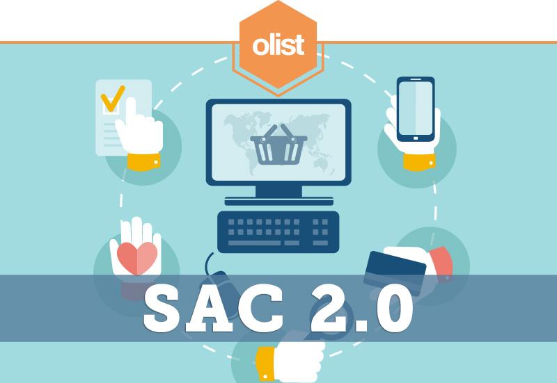 E-book: Sac 2.0 - Estratégias para melhorar o atendimento na loja virtual