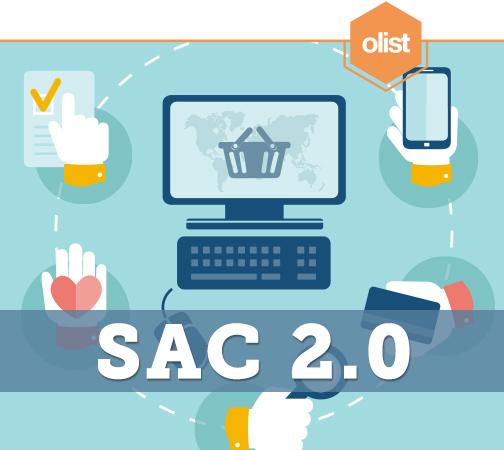 E-book: Sac 2.0 – Estratégias para melhorar o atendimento na loja virtual