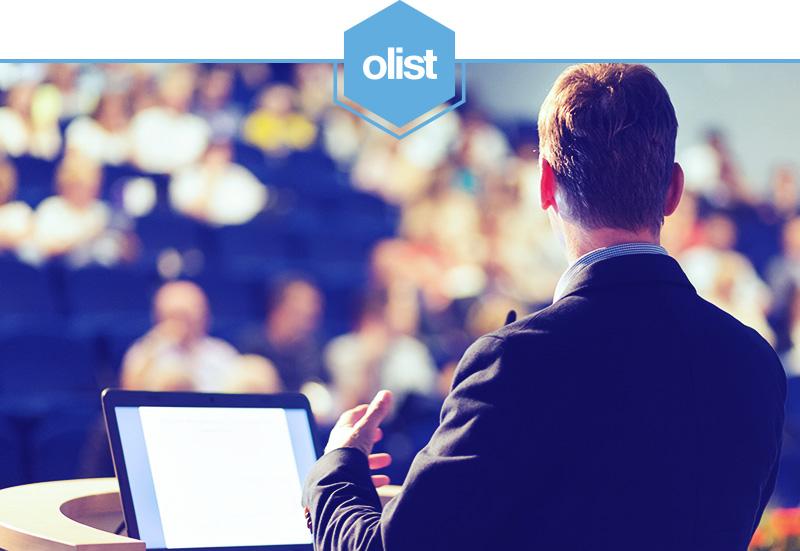 5 palestras inspiradoras sobre vendas e e-commerce para assistir hoje
