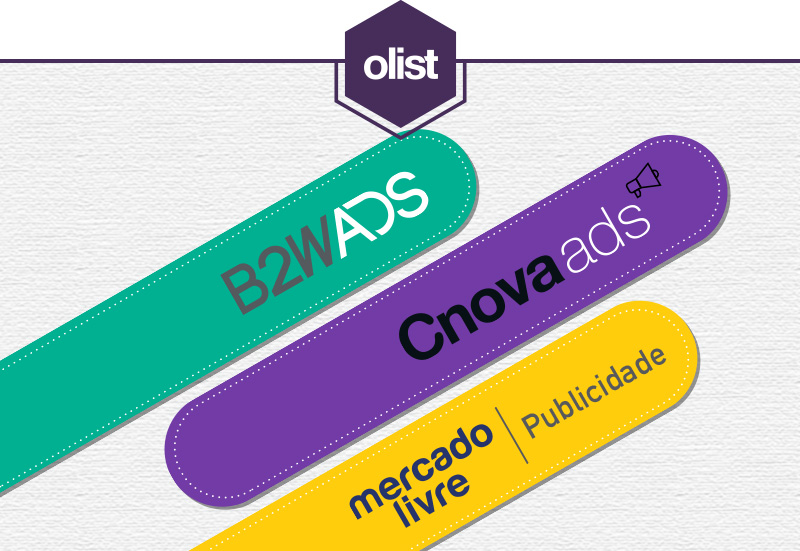 B2W Ads, Cnova Ads e Mercado Livre Publicidade: como funcionam?