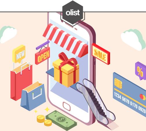 Shopping center virtual: a solução para vender mais pela internet