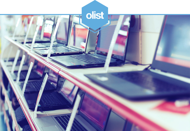 Como vender produtos de informática e eletrônicos pela internet?
