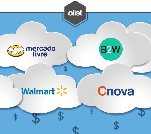 Como vender no Mercado Livre, B2W, Cnova e Walmart de uma só vez