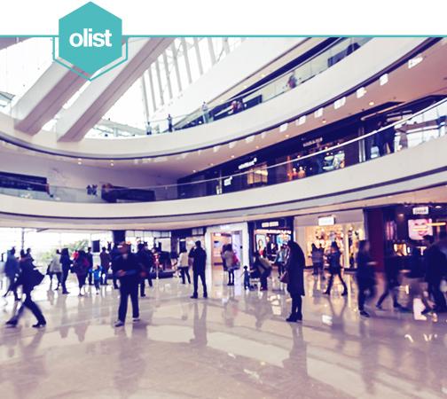 Como funciona um marketplace? E o que o Olist tem a ver com isso?