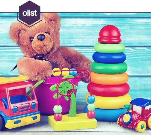 Como vender brinquedos online? (com lista de fornecedores!)