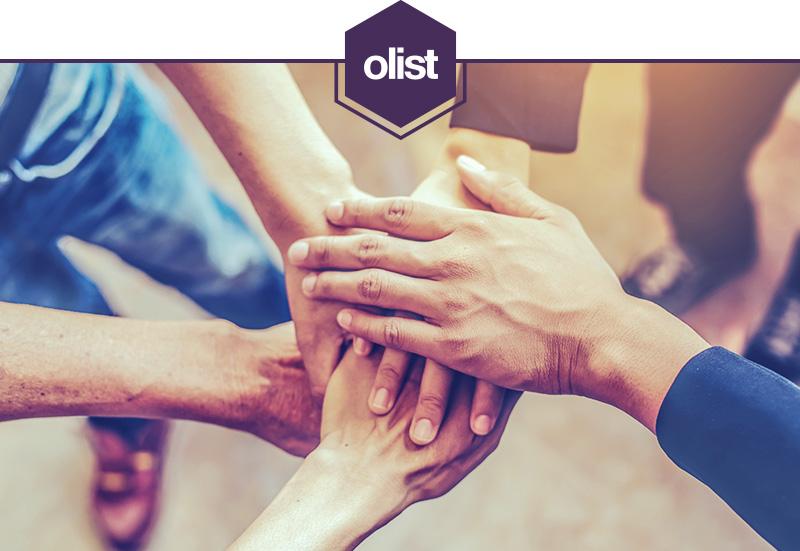 Entenda por que o Olist é a melhor comunidade de vendas do Brasil
