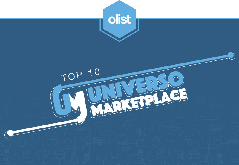 Os dez posts mais lidos do blog Universo Marketplace em 2017