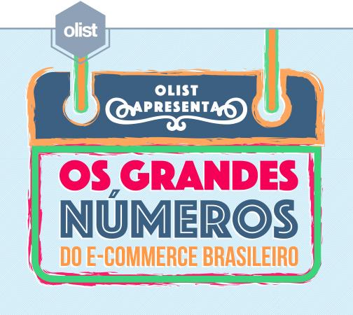 [Infográfico] Os grandes números do e-commerce brasileiro