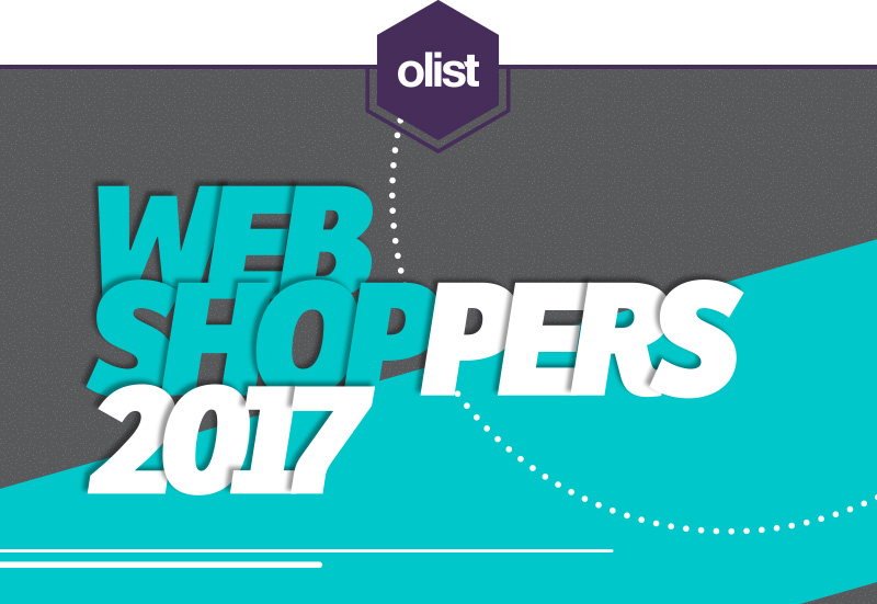 [Infográfico] Webshoppers 2017: um panorama do e-commerce no Brasil