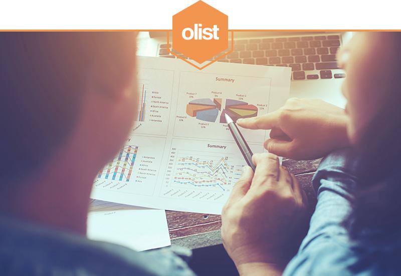 O que é um ERP e como ele se aplica as vendas em marketplaces?