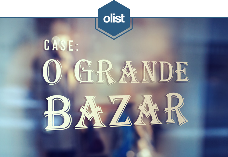 [CASE] De uma marcenaria para os marketplaces: a história de O Grande Bazar