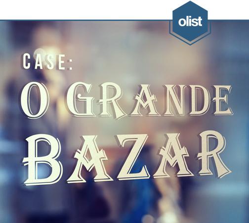 [CASE] O Grande Bazar: a marcenaria que tem 40% do faturamento no Olist