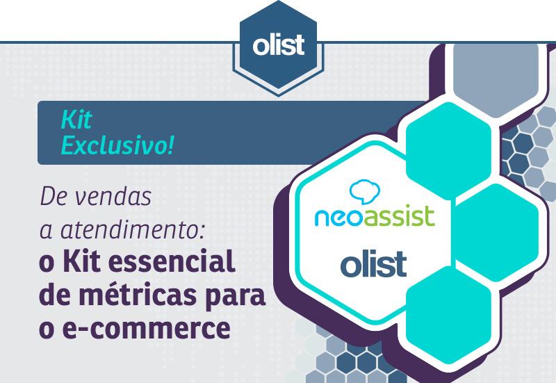 De vendas a atendimento: Kit Essencial de Métricas para E-commerce