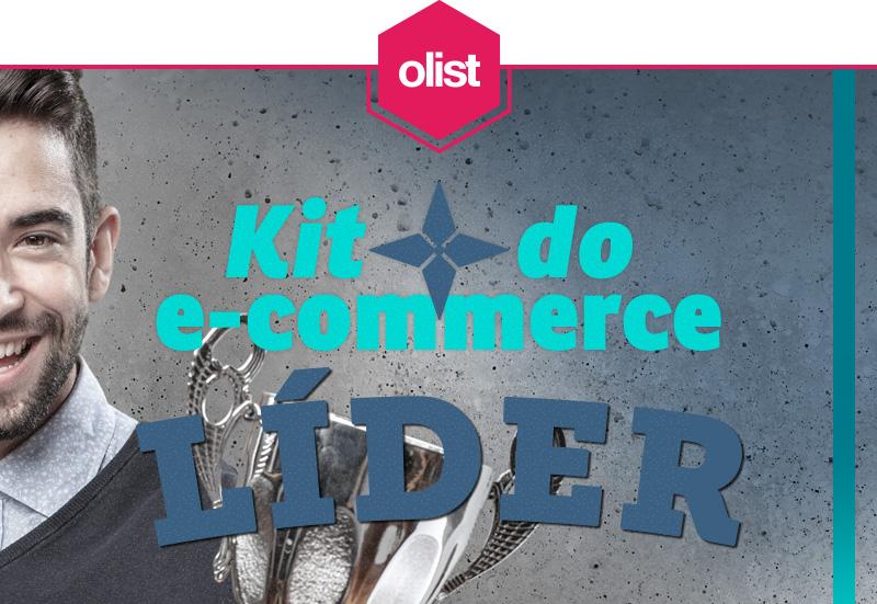 Kit do E-commerce Líder: supere a concorrência no e-commerce!