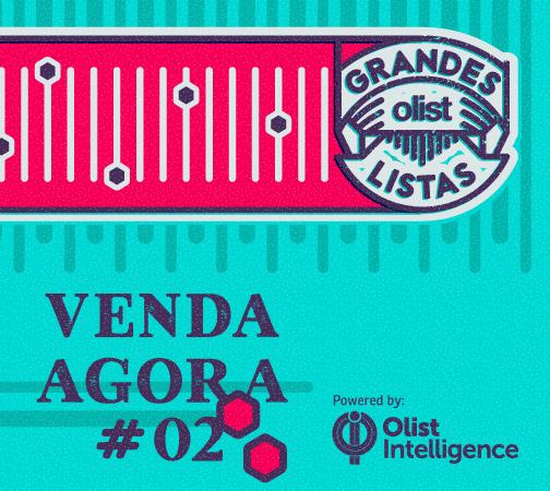 Grandes Listas Olist: produtos para revender online JÁ!